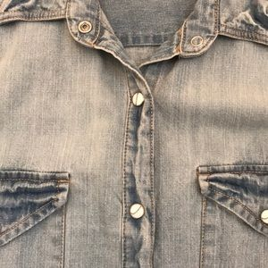 Canyon River Blues Tops - Canyon River Blues Jeans button up